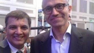 A Right, A Wrong, & Satya Nadella